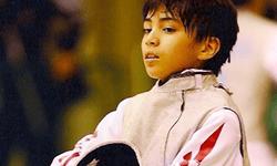 ミゲル メンドーザ 選手   フェンシング