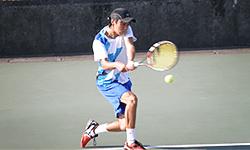 大和田 秀俊 選手   テニス