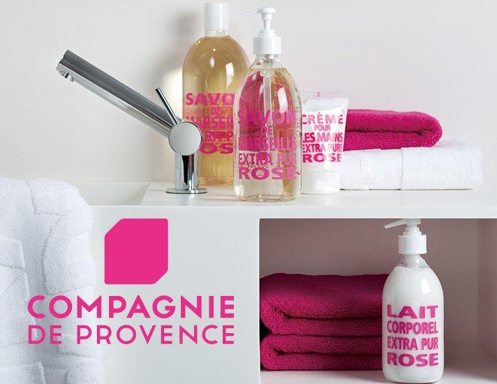 COMPAGNIE DE PROVENCE(カンパニー ド プロバンス)