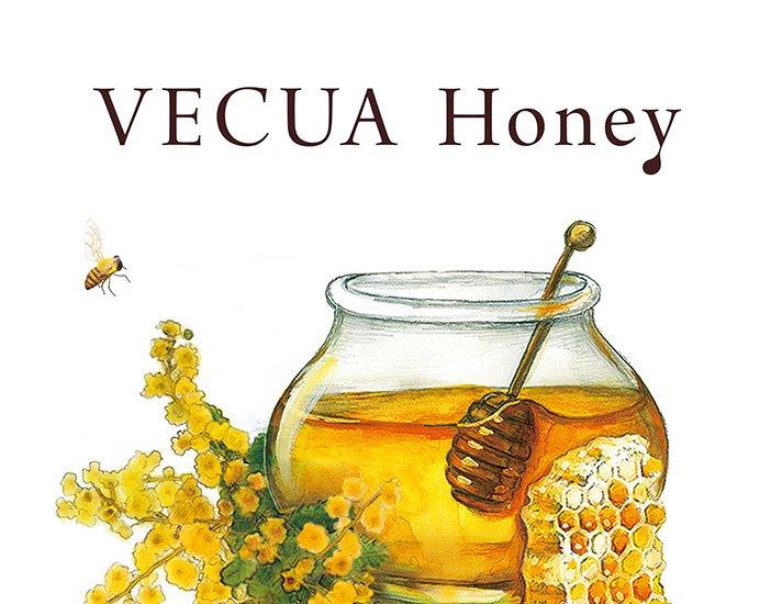 ベキュア ハニー(VECUA Honey)