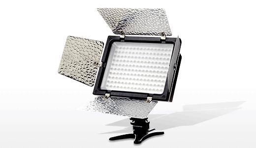 照明・撮影ライト
