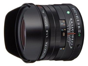 smc PENTAX-FA31mmF1.8AL Limited
