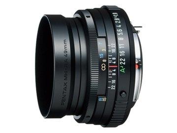 smc PENTAX-FA43mmF1.9 Limited