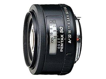 smc PENTAX-FA50mmF1.4