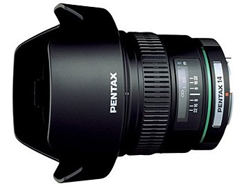 smc PENTAX-DA14mmF2.8 ED[IF]