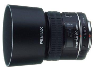 smc PENTAX-D FA MACRO 50mmF2.8