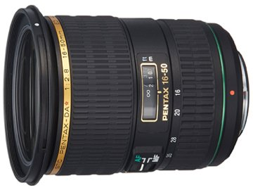 smc PENTAX-DA★16-50mmF2.8ED AL[IF]SDM