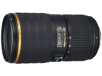 smc PENTAX-DA★50-135mmF2.8ED [IF]SDM