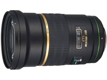 smc PENTAX-DA★200mmF2.8 ED[IF]SDM
