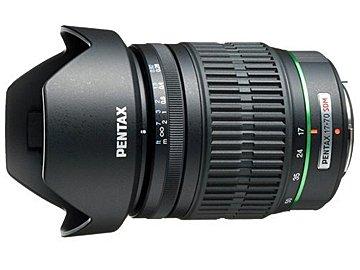 smc PENTAX-DA17-70mmF4AL[IF]SDM