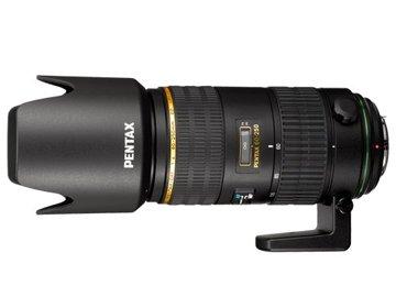 smc PENTAX-DA★60-250mmF4ED [IF] SDM