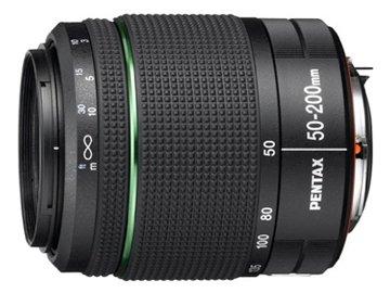smc PENTAX-DA50-200mmF4-5.6ED WR