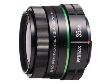smc PENTAX-DA35mmF2.4AL