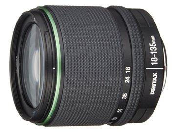 smc PENTAX-DA18-135mmF3.5-5.6ED AL[IF] DC WR