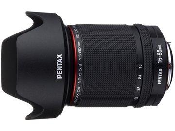 HD PENTAX-DA 16-85mmF3.5-5.6ED DC WR