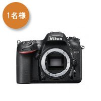 Nikon デジタル一眼レフカメラ D7200 ボディ