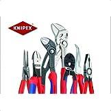 【KNIPEX】本物志向の作業工具