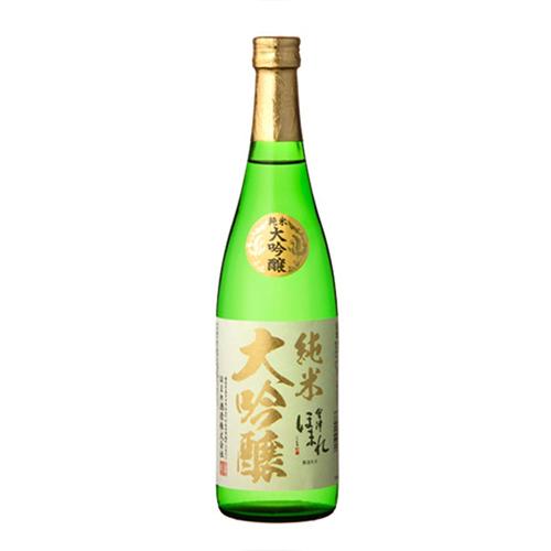 純米吟醸酒・純米大吟醸酒