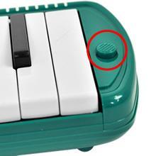 メロディーピアノ P300132K