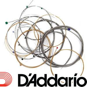 ABOUT D'Addario