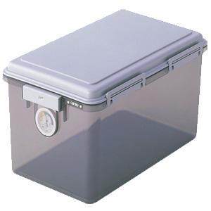 湿度を管理しながら大容量を保存できるボックス