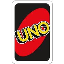 不動の定番ウノカード