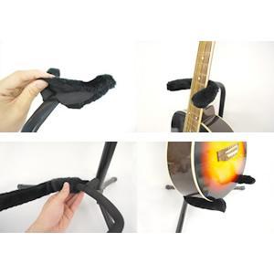 KC ギタースタンドブラジャー GS-103BSL
