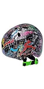 アクティブスポーツヘルメットブラック