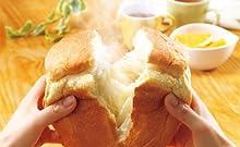 「イースト自動投入」「室温に応じた製パンプログラム」で、1年中ふっくら焼き上げ