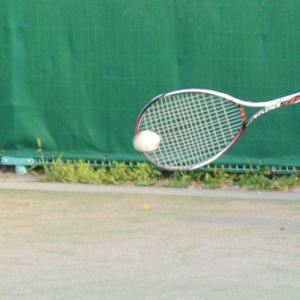 ソフトテニス 歴史 ボール