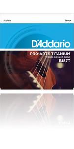 Pro-Arté Titanium