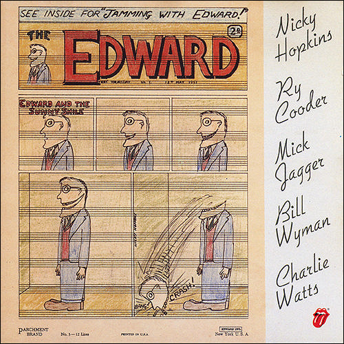 Jamming With Edward