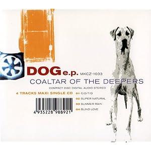 [115]Coaltar of the Deepers的迷你专辑合集+一张Live CD - cyz542 - 大媽-project