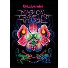 Magical Travelin Village [DVD]