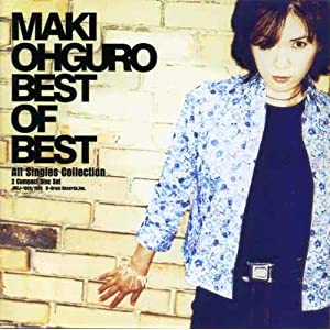 BEST OF BEST ~All Singles Collection ...