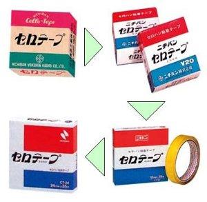 赤・白・青のお馴染みのパッケージデザインをリフレッシュ