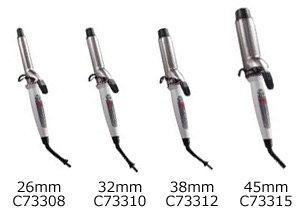 CREATE ION クレイツ イオンカール プロ SR-32 直径32mm C73310