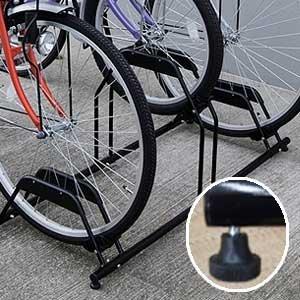 自転車スタンド ...