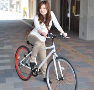 自転車の 自転車 おしゃれ メンズ : Amazon.co.jp | LIG(リグ)700Cシマノ6 ...