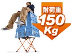 耐荷重150Kg