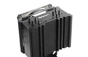 CPUクーラー ETS-T40-BK ブラックツイスター