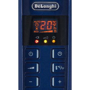 DeLonghi オイルヒーター ドラゴンデジタル スマート X字型フィン