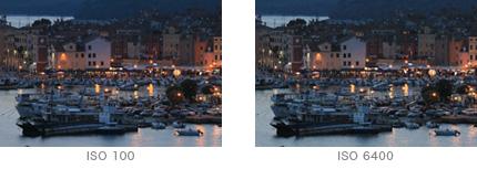 広いISO感度を実現したCanon EOS 7Dの写真