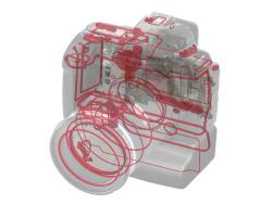 防塵・防滴機構を搭載したオリンパス(OLYMPUS)E-5