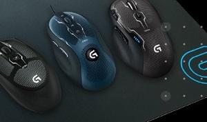ゲーミングマウス に対する画像結果