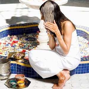 美容大国モロッコのハーブのお話