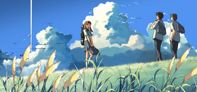 雲のむこう、約束の場所の画像 p1_8