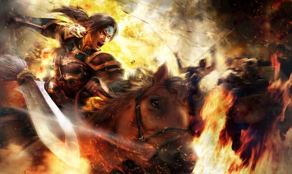 「真・三國無双」シリーズは中国の三国時代の武将となり、シンプルな操作で... Amazon.co