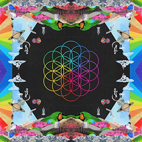Coldplay's A Head Full Of Dreams
