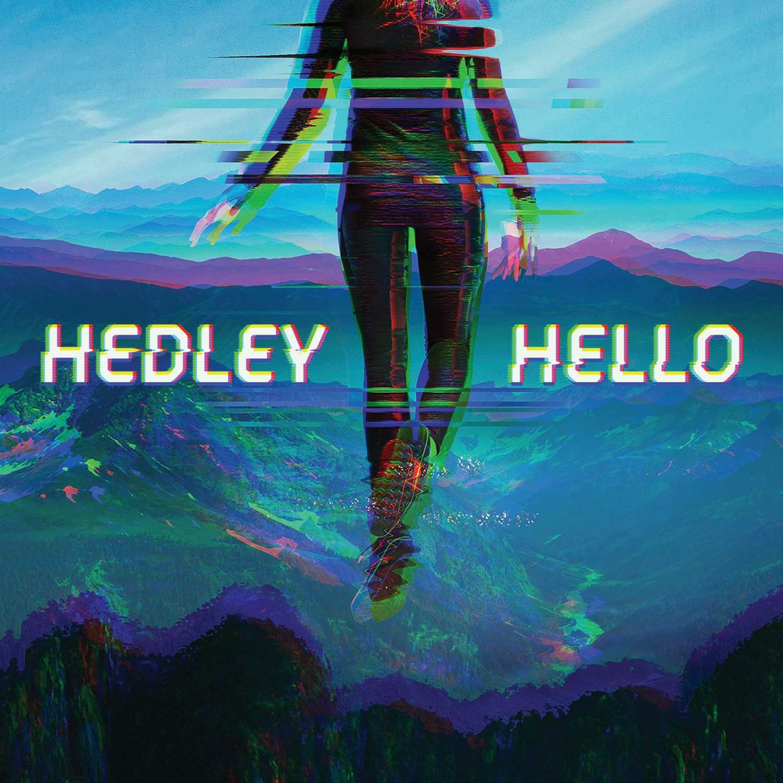 Hedley Hello